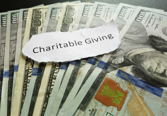 Charitable Contributions Reporting To The Irs Cpa Gardens
