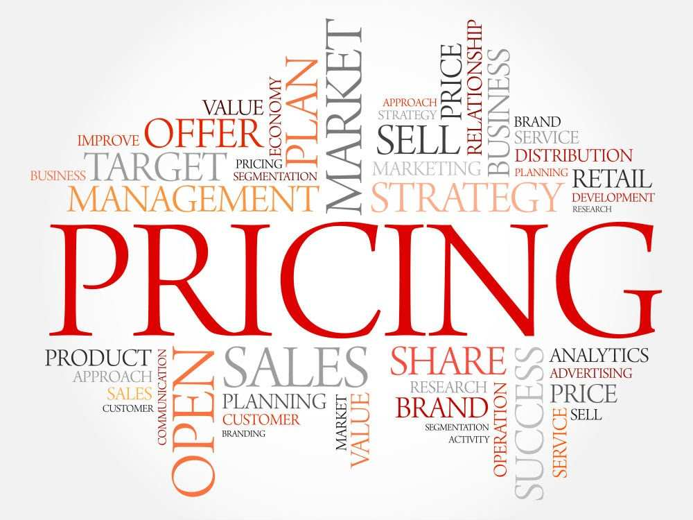 value based pricing for new software products Value-based pricing means determining the price of a product or a service based on the benefits it provides for the consumer you are essentially attaching a price to your product or service based on what the consumers think the product is worth.